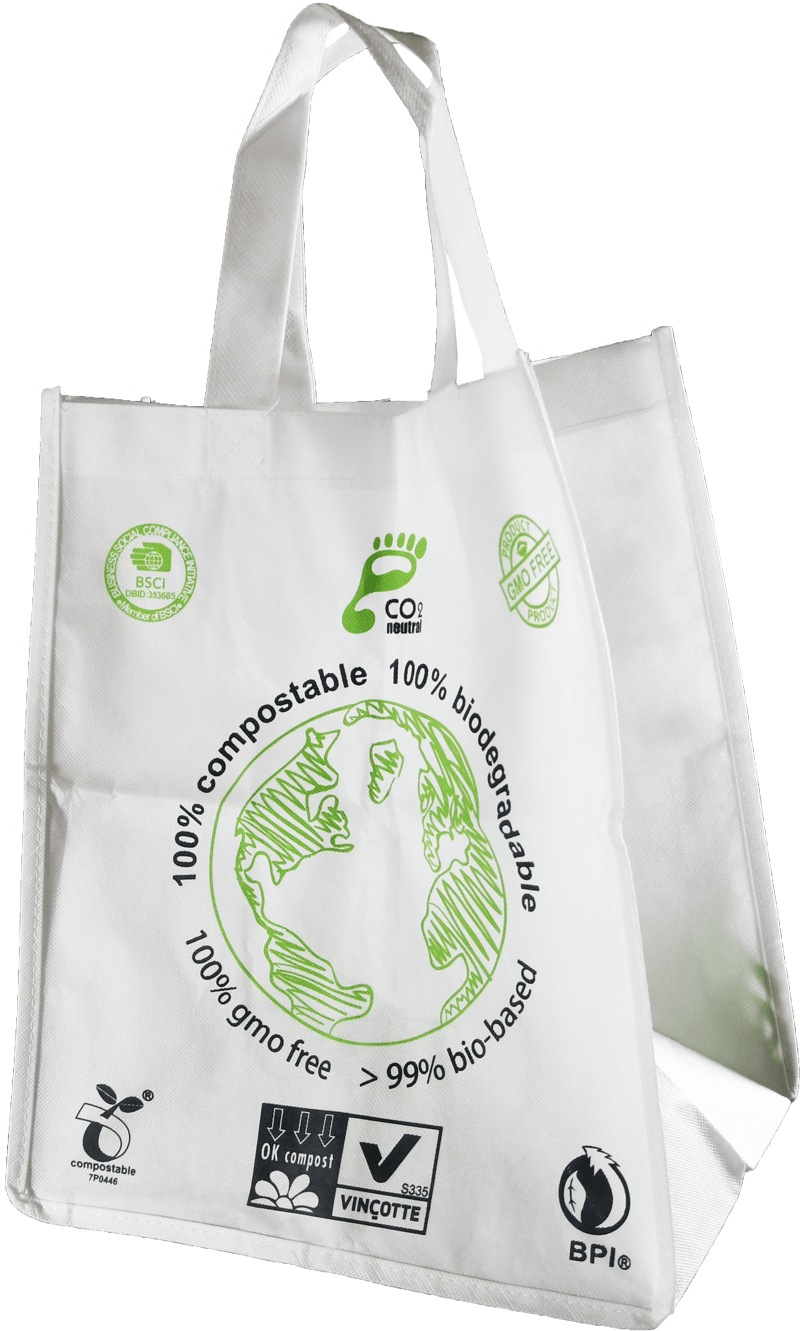 Biodegradable and Home Compostable - HMRP Packaging