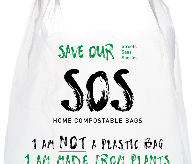 Biodegradable and Home Compostable Bags Archives - HMRP